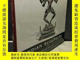 二手書博民逛書店印度雕塑罕見《INDIAN SCULPTURE》Y11337