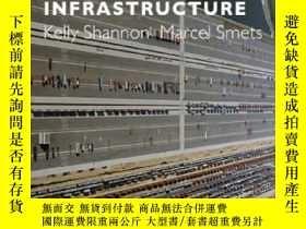 二手書博民逛書店The罕見Landscape Of Contemporary InfrastructureY364682 Ke
