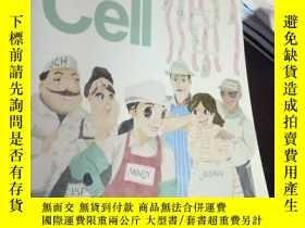 二手書博民逛書店Molecular罕見Cell Volume 63 Number