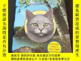 二手書博民逛書店Eclipse罕見(Warriors OMEN OF THE STARS)Y302880 Erin Hunte