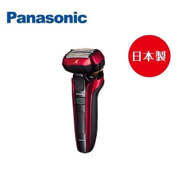 【南紡購物中心】Panasonic國際牌 5D刀頭電動刮鬍刀 ES-LV5C-R(日本製)