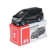 【 TOMICA火柴盒小汽車 】TM084 Toyota VELLFIRE    /   JOYBUS玩具百貨