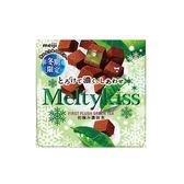明治MeltyKiss巧克力(抹茶)56g【寶雅】聖誕節
