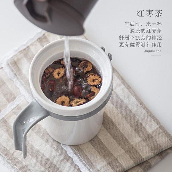 迷你鍋 杯桃膠雪燕皂角米銀耳枸杞紅棗羹電熱養生糖水杯   莎瓦迪卡