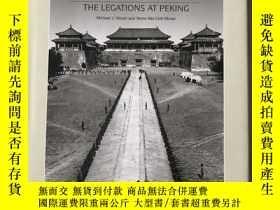 二手書博民逛書店Foreigners罕見within the Gates: The Legations at Peking 城墻內