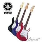 Yamaha 山葉 PAC012 電吉他【YAMAHA電吉他專賣店/PAC-012】