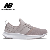 【New Balance】女性專用多功能訓練鞋_女性_灰粉紅_WNRGSSL1-D楦