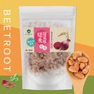 【薌園】糙米甜菜根米果 70g / 袋