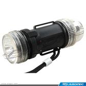 警示照明兩用燈 T-H09【AROPEC】
