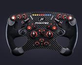 [2美國直購] fanatec 方向盤 ClubSport Steering Wheel Formula V2.5 X