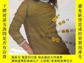 二手書博民逛書店罕見林心如海報42一張Y300732