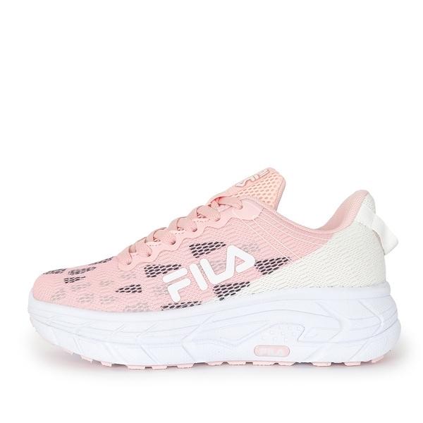 Fila Contour Line [5-J321V-511] 女鞋 運動 休閒鞋 厚底 老爹鞋 粉紅