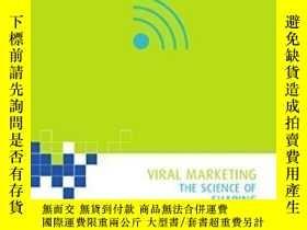 二手書博民逛書店Viral罕見Marketing: The Science Of Sharing-病毒式營銷:分享的科學Y43