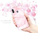 [U12 Life 軟殼] HTC U12life HTC_2Q6E1 手機殼 保護套 外殼 粉色大理石