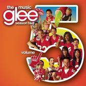 歡樂合唱團第五輯電視原聲帶CD 歡樂合唱團5 Glee The Music Volume