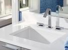 【麗室衛浴】美國原廠 KOHLER Verticyl系列 方型下崁盆 K-2882-0 503*397*171mm