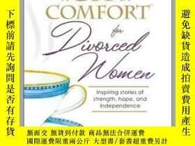 二手書博民逛書店A罕見Cup of Comfort for Divorced WomenY410016 Colleen Sel