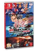 任天堂 Switch NS 彩京精選Vol.2 含4款封面特典 彈幕射擊4合一精選