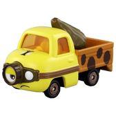 TOMICA 小小兵 迷你電影版 原始貨車 史都華 STUART TOYeGO 玩具e哥