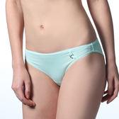LADY 莉莉思 沁涼系 低腰三角褲(薄荷綠)