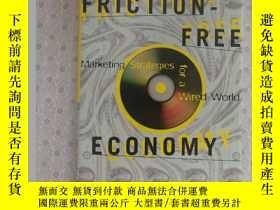 二手書博民逛書店The罕見Friction-Free Economy T. G. Lewis 英語原版精裝Y67893 T.