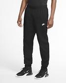 Nike Sportswear 男款梭織田徑長褲-NO.CU4314010