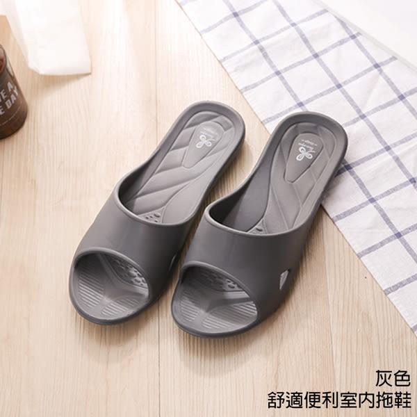 【333家居鞋館】好評回購★香氛舒適室內拖鞋-咖啡/綠/深藍/灰藍/灰
