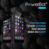 美國聲霸PowerBot PB901-i7 0.2mm鋼化螢幕保護貼 適用於 iphone7,7Plus,8,8Plus  送DIY工具