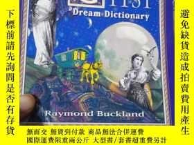 二手書博民逛書店Gypsy罕見Dream DictionaryY15389 Bu