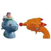《 Disney 迪士尼 》玩具總動員 巴斯光年雷射槍遊戲組 / JOYBUS玩具百貨