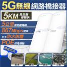 5G 橋接器 無線網路傳輸 訊號傳輸 超...