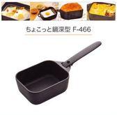 日本南部鐵器【鑄鐵吐司鍋 麵包鍋 深型 附手柄 盛榮堂】烘培烤盤模具
