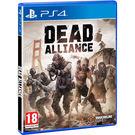 PS4 死亡聯盟完整版 -英文版- Dead Alliance