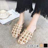 ★KEITH-WILL★(預購)36~39  粉彩繽紛平底涼鞋