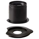 金時代書香咖啡 HARIO V60免濾紙環保濾杯 CFOD-1B