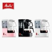 咖啡機 漏式咖啡機家用小型美式手沖煮咖啡壺 LX220V 免運