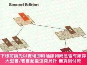 二手書博民逛書店File罕見Structures (2nd Edition)-文件結構(第二版)Y414958 Michael