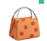 妙滴飯盒手提包鋁箔袋便當袋子加厚包上班族帶飯包加厚便當手拎飯