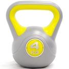 競技4公斤壺鈴(8.8磅)運動4KG壺鈴拉環啞鈴搖擺鈴舉重量訓練重力健身器材.推薦哪裡買ptt