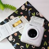 便攜學生學霸喵喵機手機照片打印機 迷你熱敏錯題打印機神器 js8121【黑色妹妹】