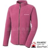 EasyMain 衣力美 CE06094--63粉紫 中性保暖防潑水外套 Polartec戶外機能上衣/防風夾克/快乾風衣