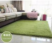 地墊 簡約現代地毯臥室滿鋪房間可愛家用地墊客廳沙發長方形床邊榻榻米