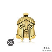 點睛品 Charme XL 威武戰神 黃金串珠
