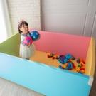 【限時特價↘】小鹿蔓蔓 Mang Mang 兒童遊戲城堡圍欄
