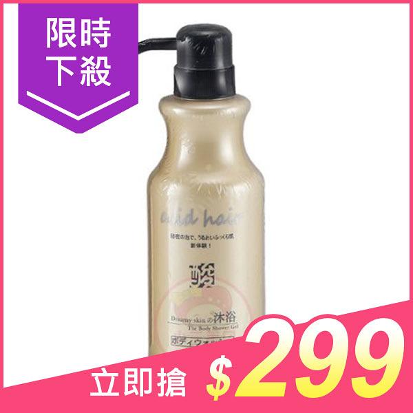 KAFEN acid hair亞希朵 玫瑰水漾沐浴乳(500ml)【小三美日】原價$480
