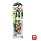 正版 日本 BANDAI 萬代 鬼滅之刃 牙刷 兒童牙刷 3入組 COCOS JP023
