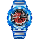 Transformers 變形金剛 競速感聯名限量潮流腕錶(柯博文)LM-TF003.OPS9T.411.9TM