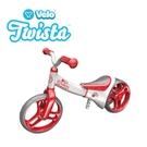 Holiway 哈樂維 YVolution Velo Twista 平衡滑步車-扭輪款(紅)