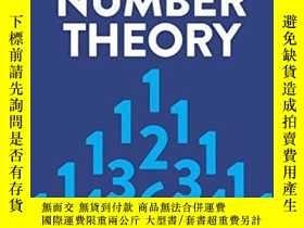 二手書博民逛書店Excursions罕見In Number Theory (dover Books Explaining Scie