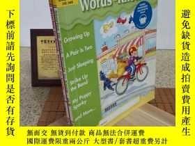 二手書博民逛書店Stories罕見to Read Words to Know:D E 兩冊Y308064 Evan-Moor